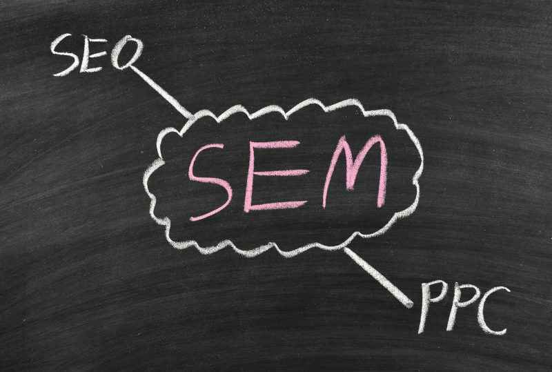 SEO vs PPC: What's the Difference?