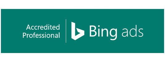 BingAds Accredited Professional