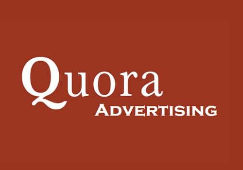 Quora Ads Management